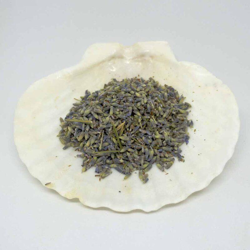 Lavendelblüten Einzelräucherwerk