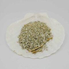 weißer Salbei gemahlen Einzelräucherwerk Produktbild
