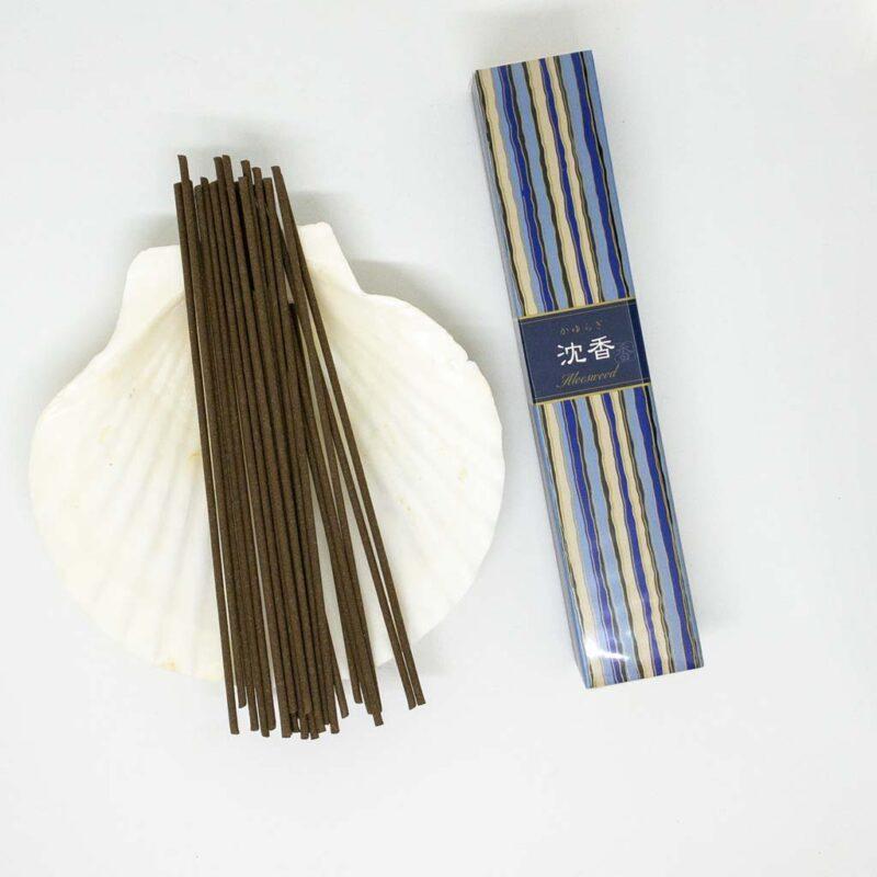 Adlerholz Kayuragi japanische Räucherstäbchen