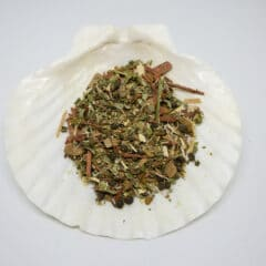 Othala Runen Räuchermischung