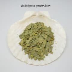 Eukalyptus Einzelräucherwerk Kraut Produktbild