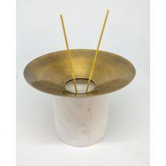 Räucherstäbchenhalter modern Detail 3 Produktbild TalaNia