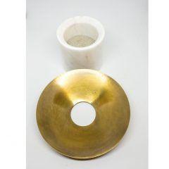 Räucherstäbchenhalter modern Detail 4 Produktbild TalaNia