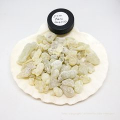 Weihrauch Grün Hogari Oman Top Produktbild TalaNia
