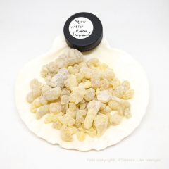 Weihrauch Silber Hogari Oman Top Produktbild TalaNia