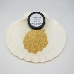Macawurzel Räucherpulver Produktbild TalaNia Räucherwelt