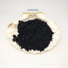 Holzkohlepulver Produktbild TalaNia