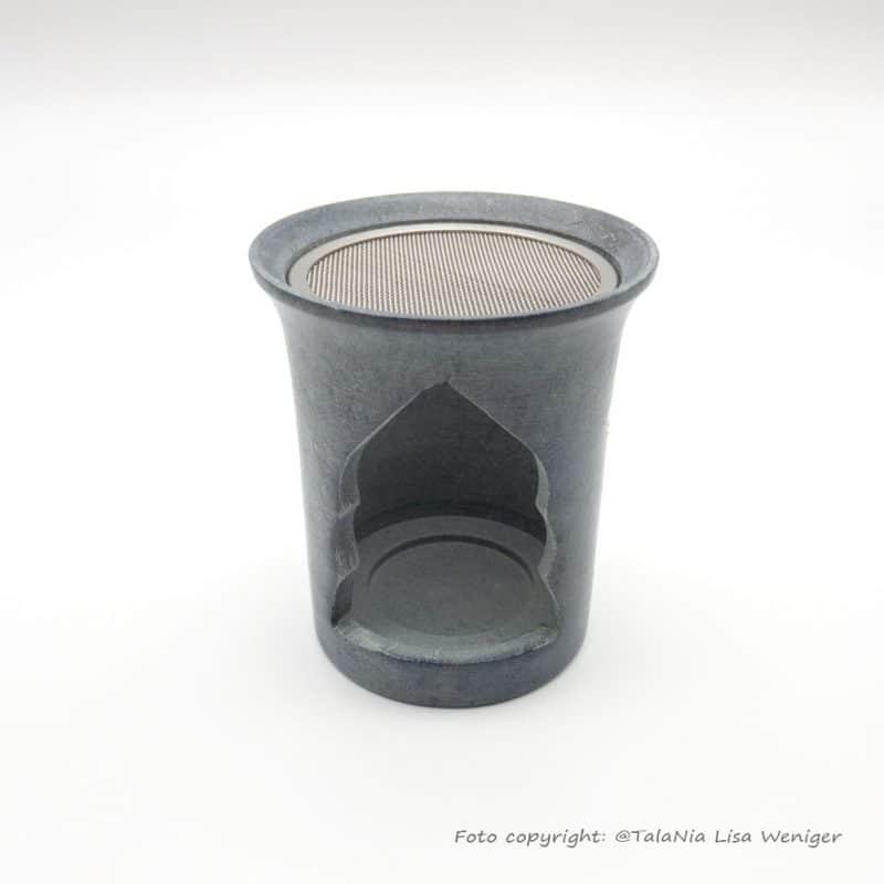 Räucherstövchen Color Speckstein Produktbild2 TalaNia