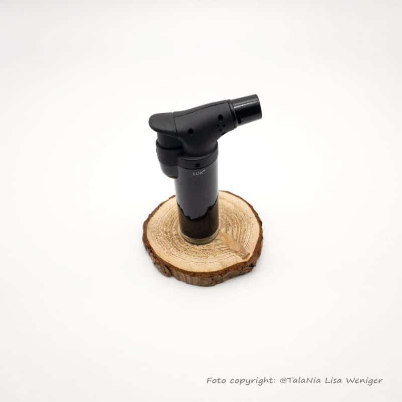 Gasfeuerzeug zur Reinigung von Räuchersieb Produktbild2 TalaNia