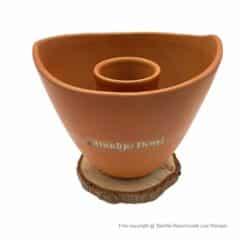 Räuchergefäß Smudge Bowl Produktbild TalaNia